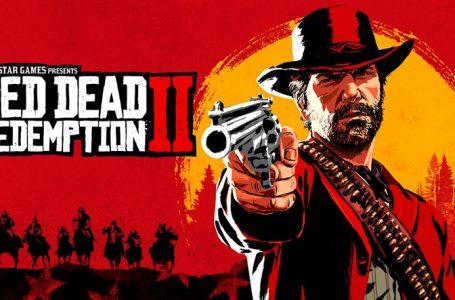 Red Dead Redemption 2 PC 5 Kasım'da Geliyor!