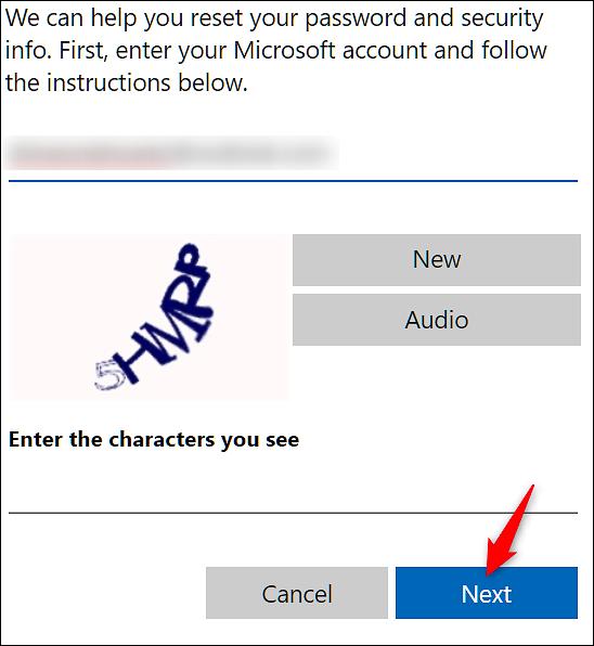 Skype şifresi nasıl kurtarılır