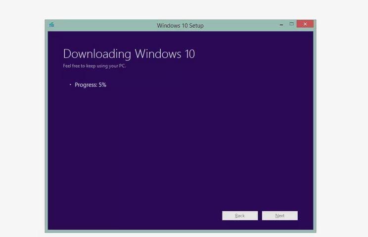 Windows 10'u Nereden İndirebilirim?