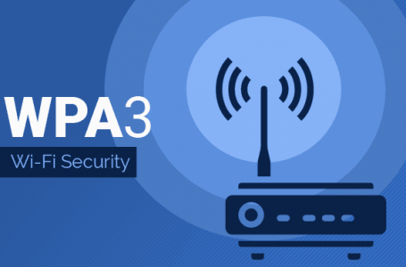 Yeni Wi-Fi Güvenlik Standardı WPA3 Duyuruldu!