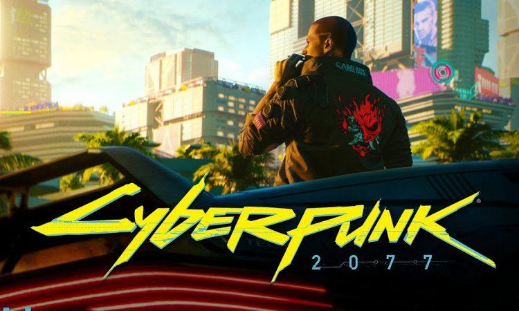Cyberpunk 2077 Ön Siparişe Açıldı!