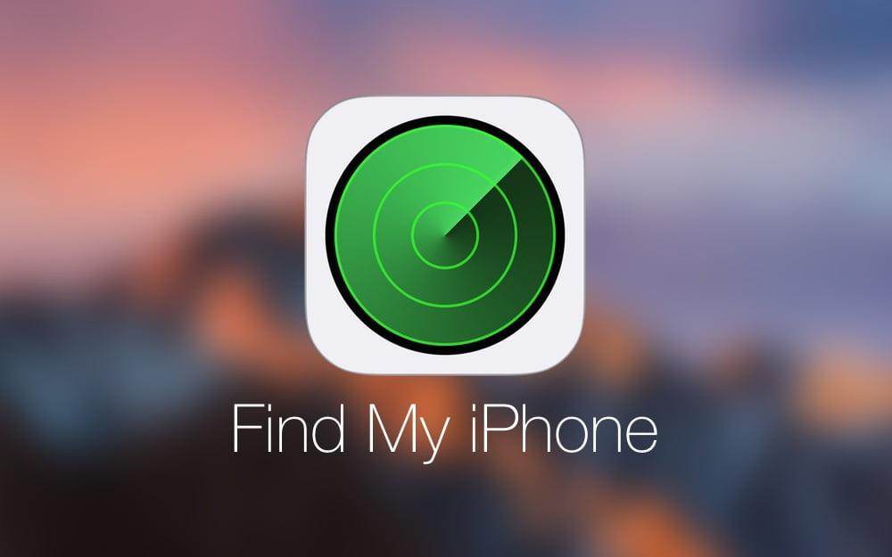 Kaybolan veya Çalınan Telefonu 'iPhone'umu Bul' ile Bulmak