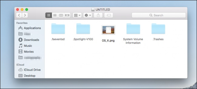 Mac silinen dosyaları kurtarma