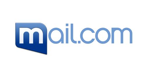 Mail.com ve GMX Mail