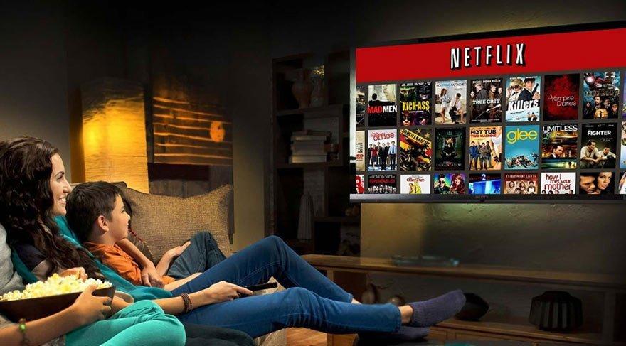 Netflix Online İzleme Platformu Hakkında Her şey