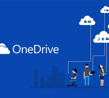 OneDrive Nedir?