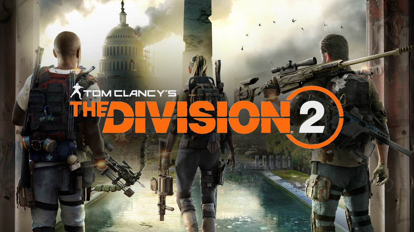 The Division 2 Çıkış Tarihi ve Oynanış Videosu Yayınlandı