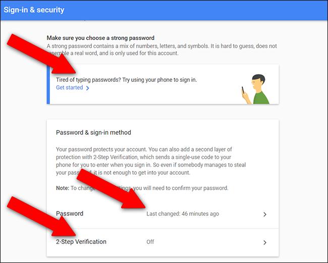 Unutulan Gmail Şifresi Nasıl Kurtarılır?
