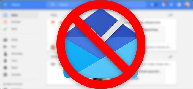 Google, Popülerliğini Koruyamadığı için Inbox'ı Sonlandırıyor