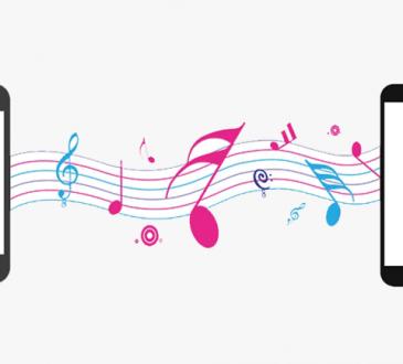 iPhone'dan Android'e Müzik Aktarımı