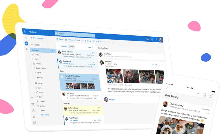Outlook.com İncelemesi: Ücretsiz E-posta Servisi
