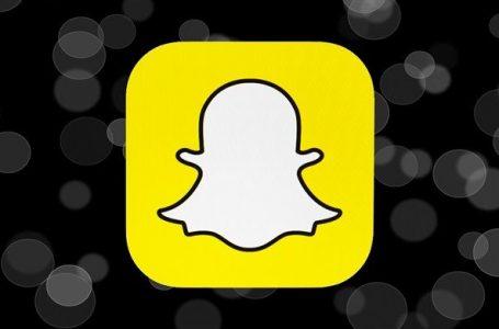 Snapchat Nedir?