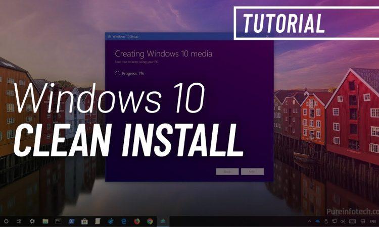 Windows 10 1809 Nasıl Yüklenir? (Ekim 2018 Güncellemesi)