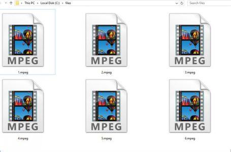.MPEG Dosyası Nedir ve Nasıl Açılır?