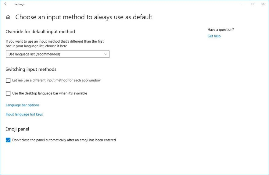 Windows 10 1903 Sürümü (19H1): Tüm Yeni Özellikler ve Değişiklikler