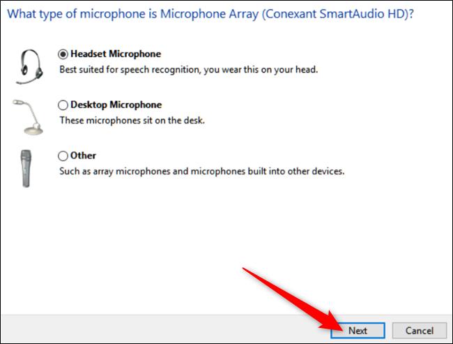 Windows 10 Mikrofon Test Etme
