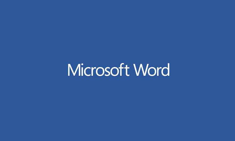 Microsoft Word'de Filigran Kullanmak