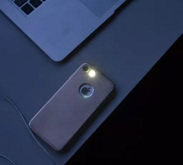 iPhone El Feneri Çalışmama Problemi