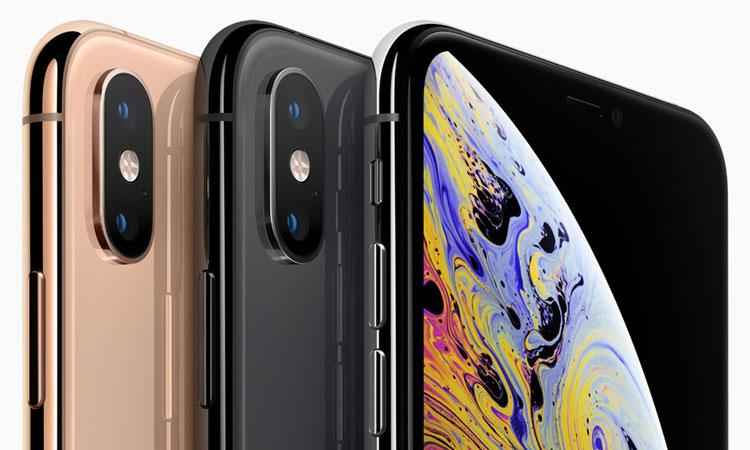 iPhone X, XR, XS ve XS Max Nasıl Ekran Görüntüsü Alınır?