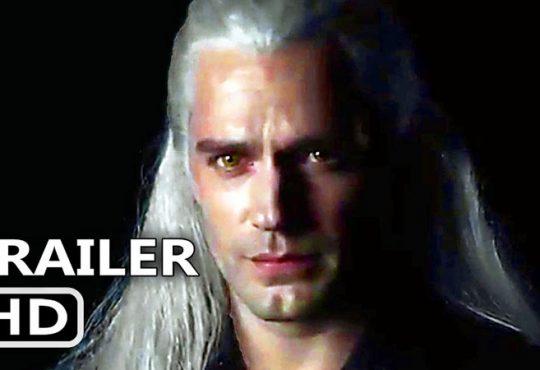 The Witcher Filminden İlk Video Geldi!