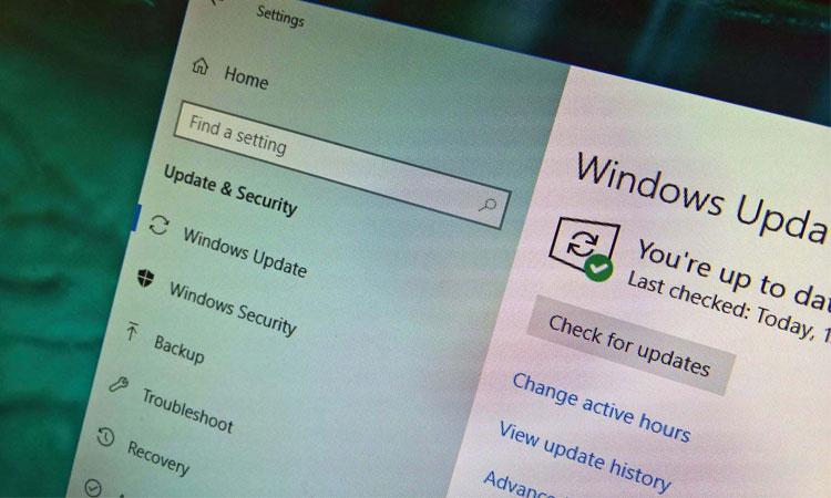 Windows 10 KB4467682