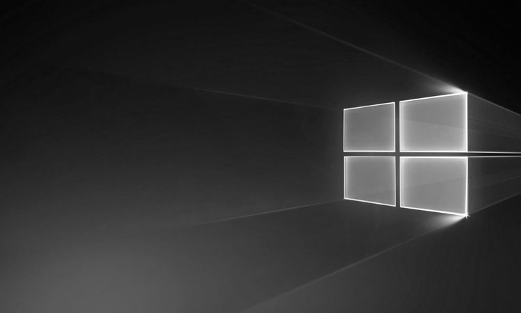 Windows - Dark