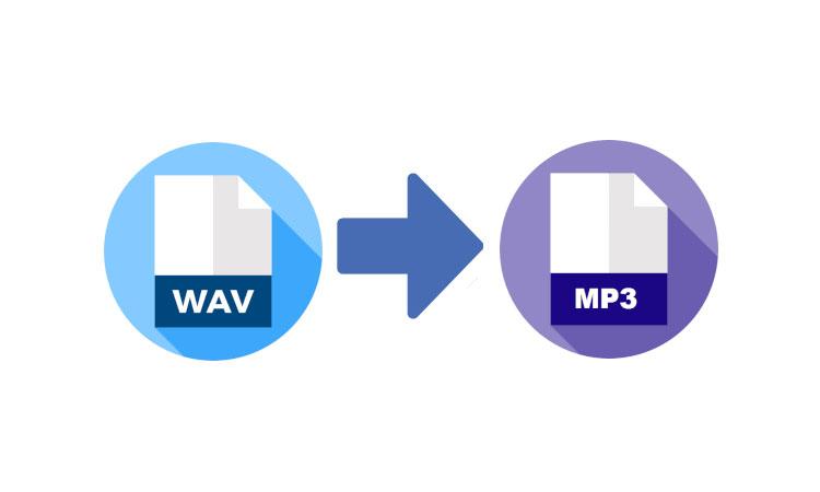 WAV Dosyasını MP3'e Çevirmek