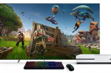 Xbox One Güncellemesi Mouse ve Klavye Desteği Ekliyor!