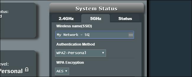 """Bazı Wi-Fi Ağlarında Neden """"5G"""" Yazıyor?"""