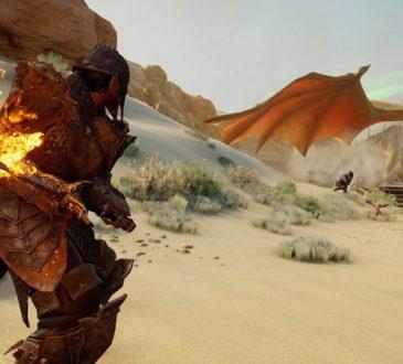 Aralık Ayında Yeni Dragon Age Bilgileri Gelebilir
