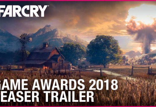 Yeni Kıyamet Sonrası Far Cry Oyunu Bugün Açıklanıyor