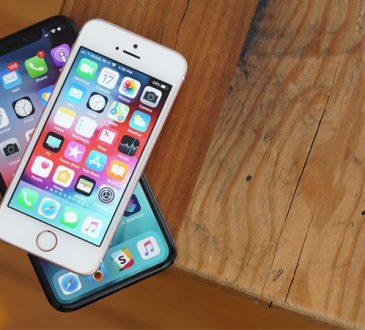 Apple iOS 12.1.2 Çıktı! İşte Tüm Yenilikler!
