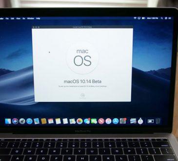 macOS Mojave 10.14 için Önyüklenebilir USB Oluşturmak