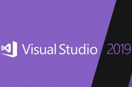 Microsoft, ilk Visual Studio 2019 Önizlemesini Başlattı