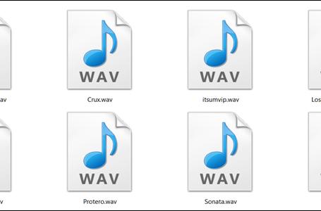 WAV ve WAVE Dosyaları Nedir ve Nasıl Açılır?