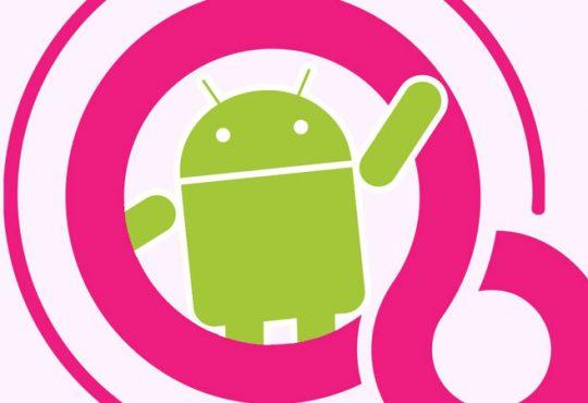 Google Fuchisa OS