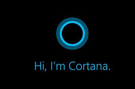 Microsoft, son güncellemede Cortana'yı Xbox One'dan kaldırıyor