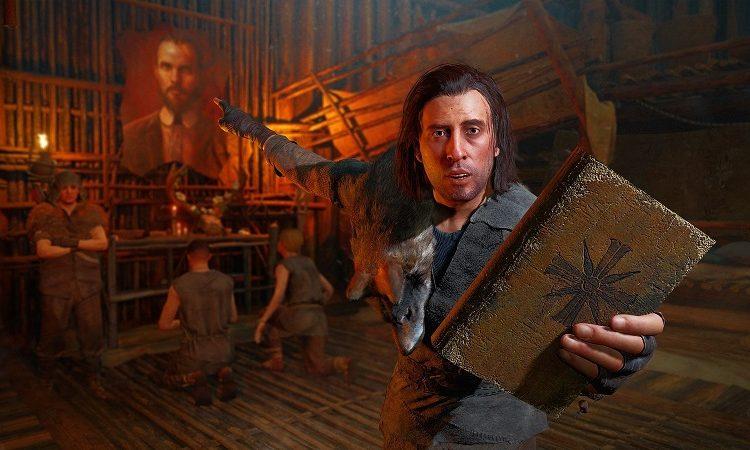 Far Cry New Dawn'da 'The Prophet' Geri Dönüyor!