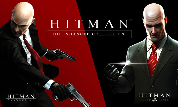 Hitman - Enhanced Collection