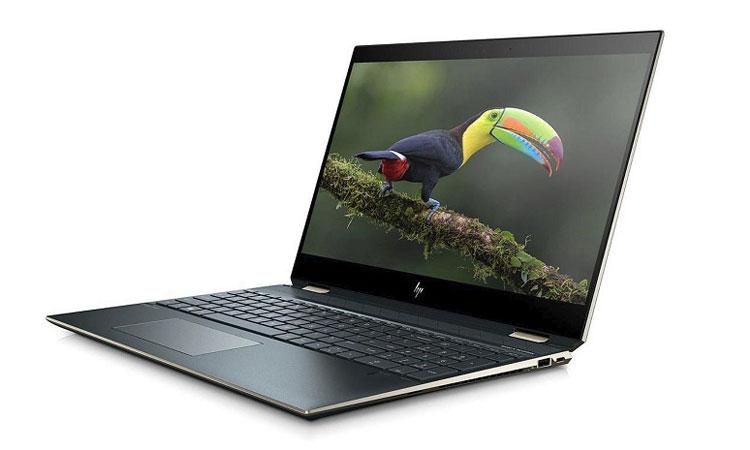 HP Spectre X360 Şimdi OLED Ekran ile Geliyor