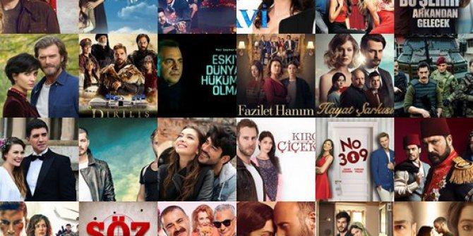 Film ve Diziler için Tek Kaynak