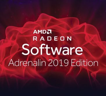 AMD Radeon Adrenalin 2019 Edition