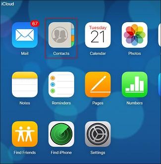 iPhone Bazı Kişileri Silmek