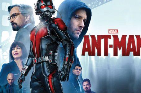 Ant-Man 3 Gelecek mi?