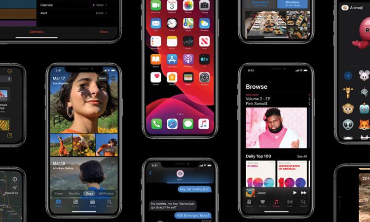 İşte iOS 13 ile Birlikte iPhone'a Geçmek için 5 Neden