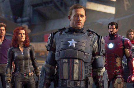 Avengers Oyunu için Oynanış Videosu Comic-Con'da Gösterilecek!