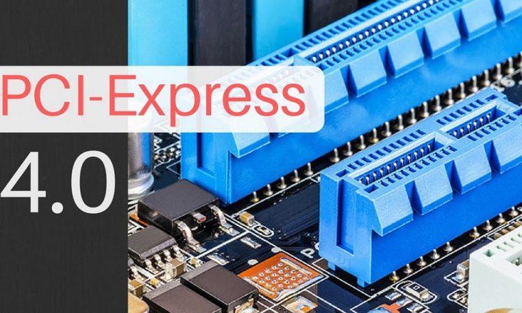 PCIe 4.0: Nedir ve Hangi Yenilikleri Getiriyor?