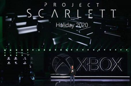 Xbox Project Scarlett Konsolu Soru ve Cevapları