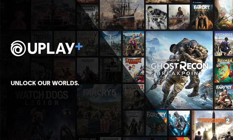 Ubisoft Yeni Abonelik Sistemi Uplay Plus'ı Duyurdu