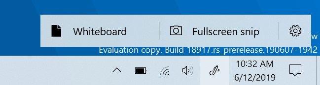 Windows 2003 Windows Ink Çalışma Alanı